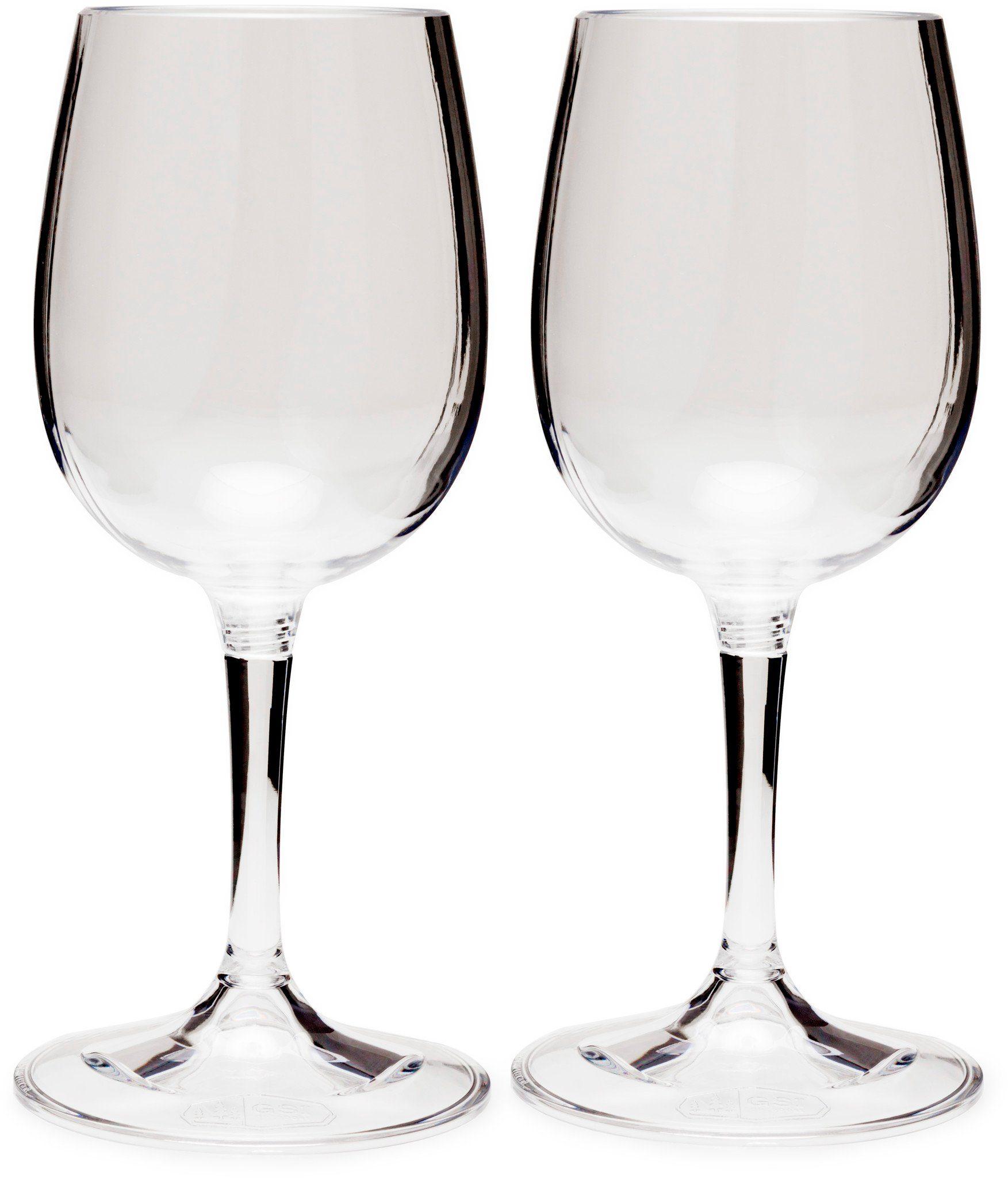 GSI Trinkflasche »Nesting Wine Glass Set«