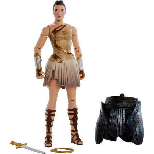 Mattel® DC Multiverse Wonder Woman Movie Collector-Figur Diana (15 c
