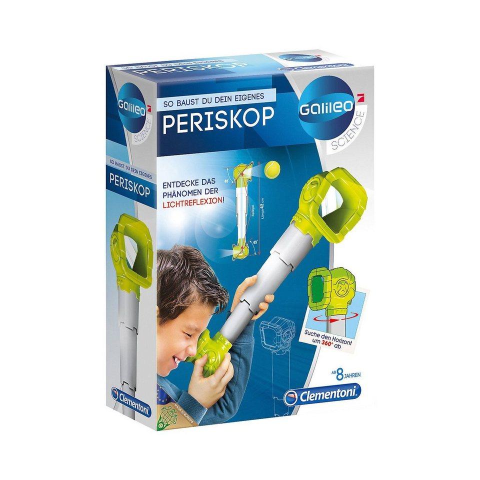 Clementoni® Galileo - Periskop online kaufen