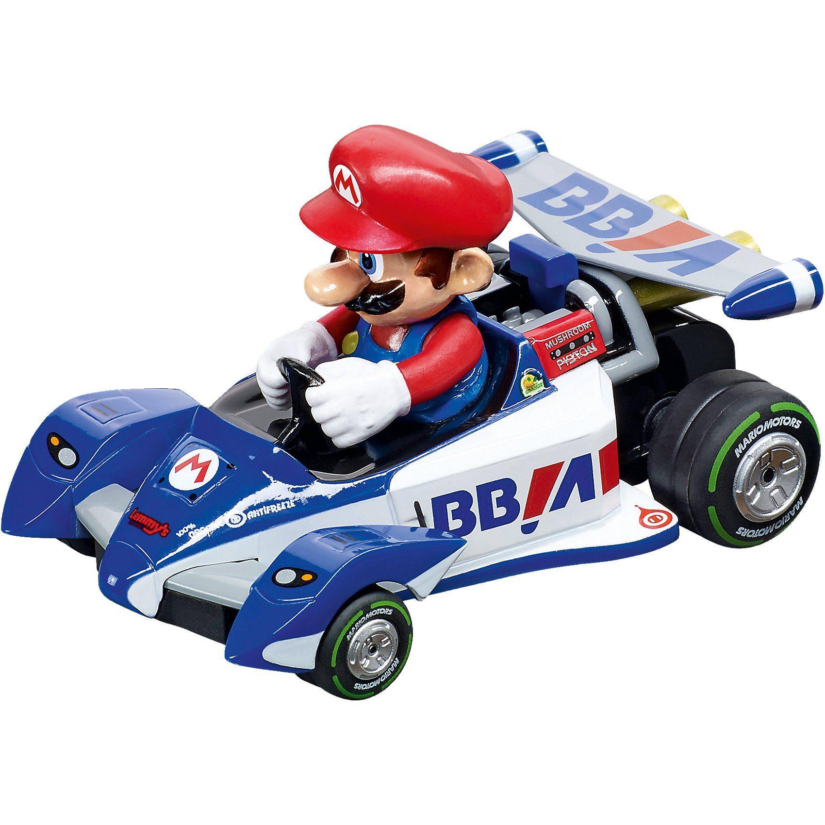 Carrera® GO!!! 64092 Mario Kart™ Circuit Special - Mario™