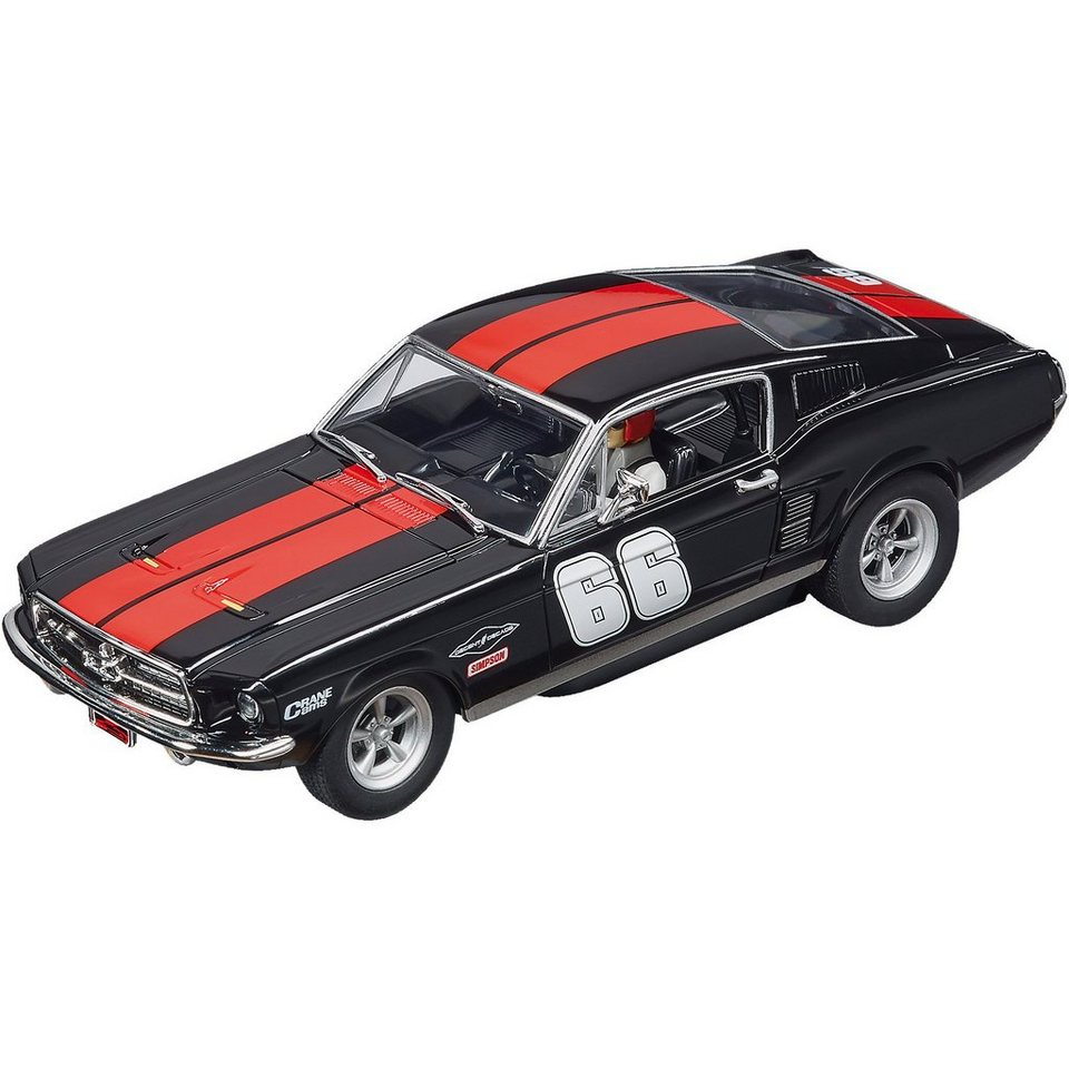 carrera evolution 27553 ford mustang gt otto. Black Bedroom Furniture Sets. Home Design Ideas