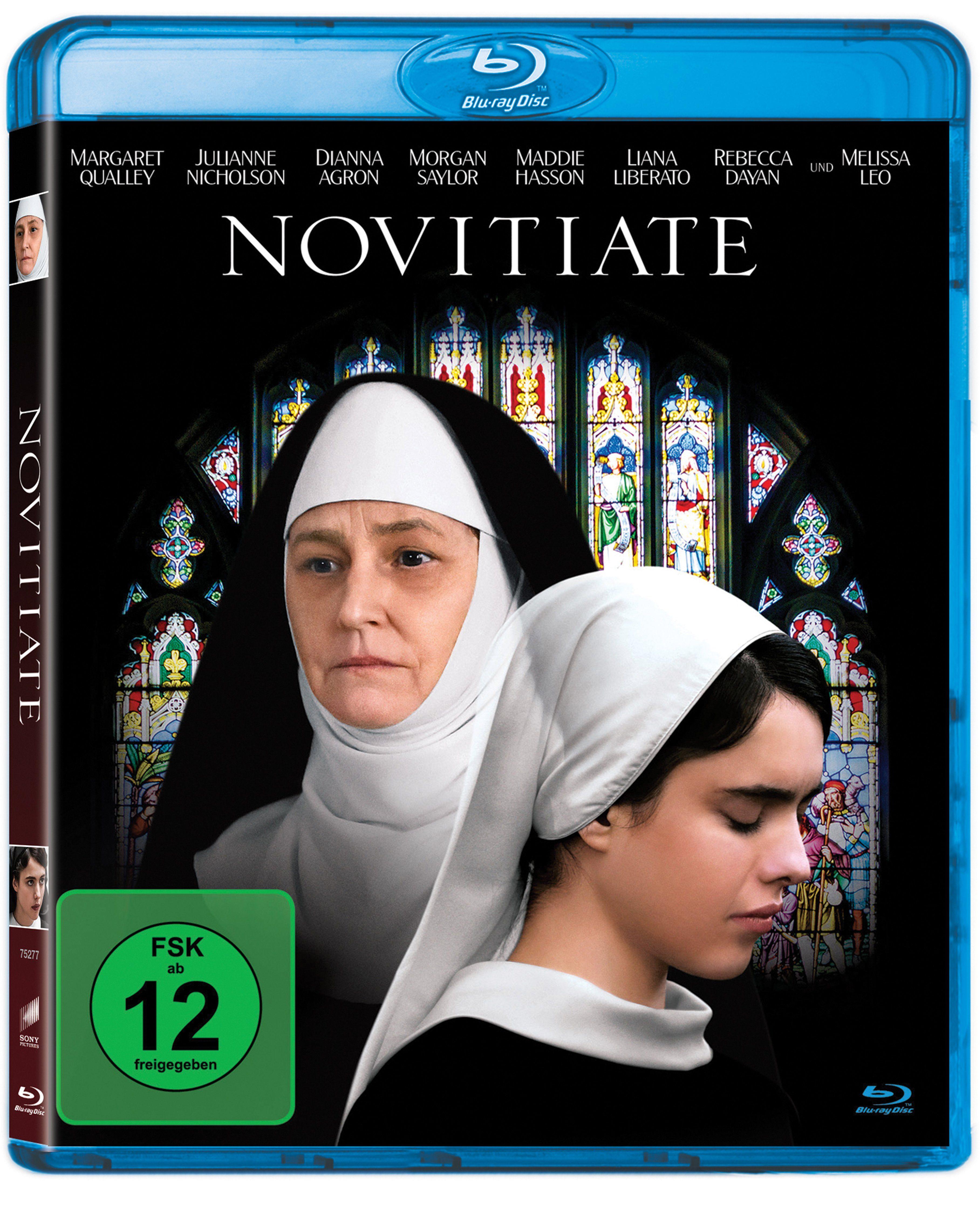 Sony Pictures Blu-Ray »Novitiate«