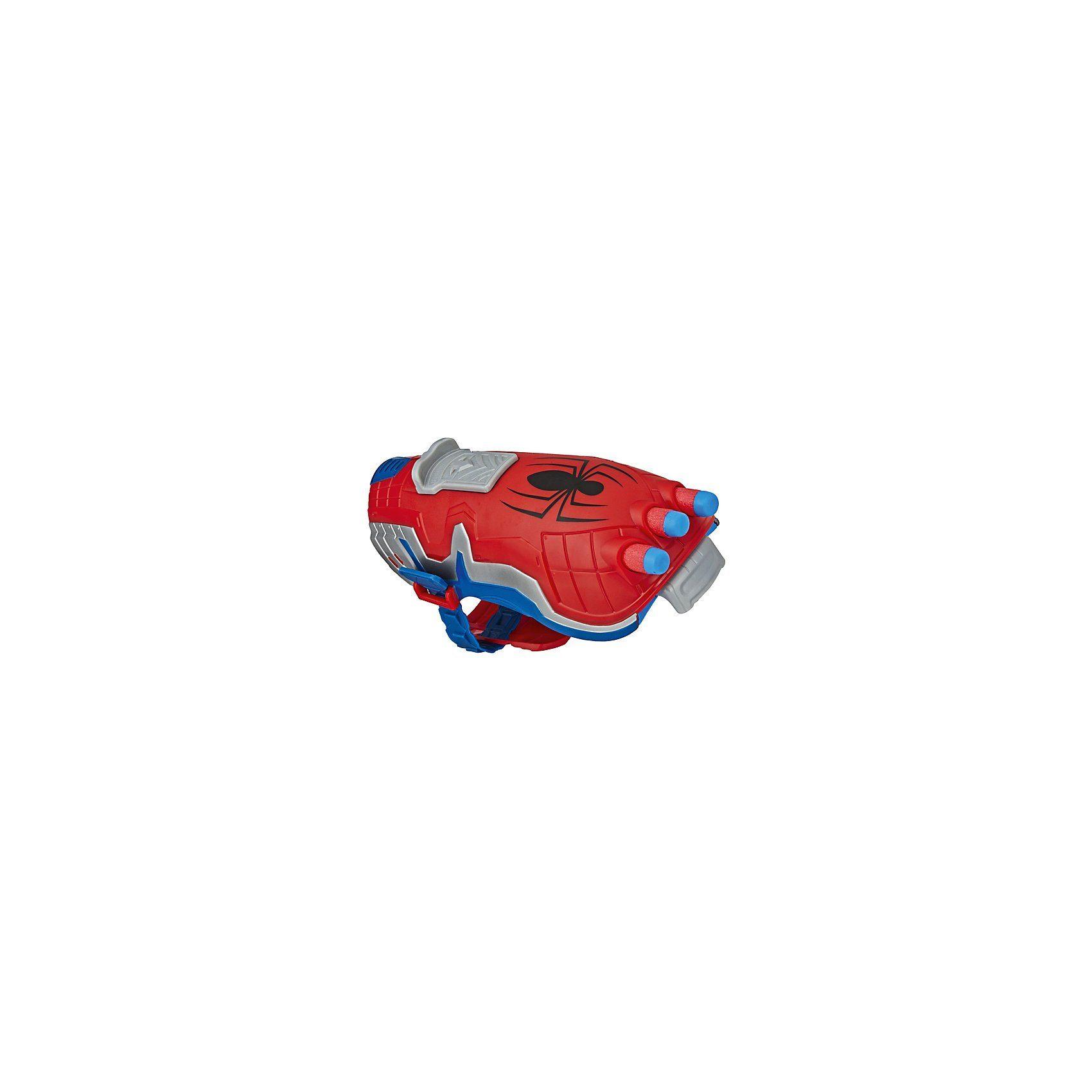 Hasbro Spider-Man Deluxe Web Blaster