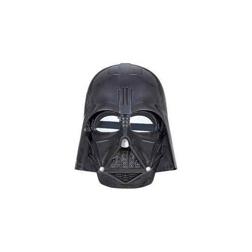Hasbro Star Wars E7 Darth Vader Maske mit Stimmenverzerrer