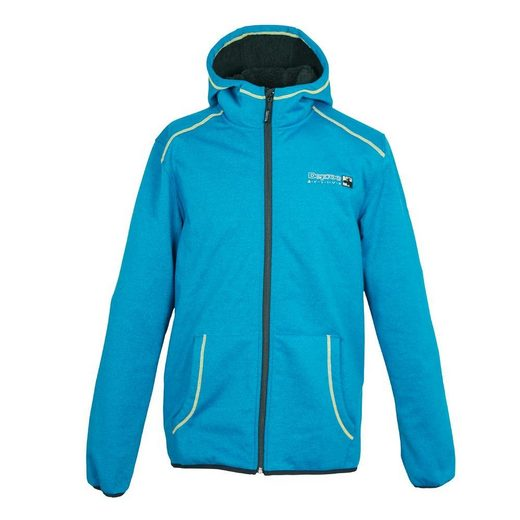 Deproc Active Softshelljacke Whitehorce Men