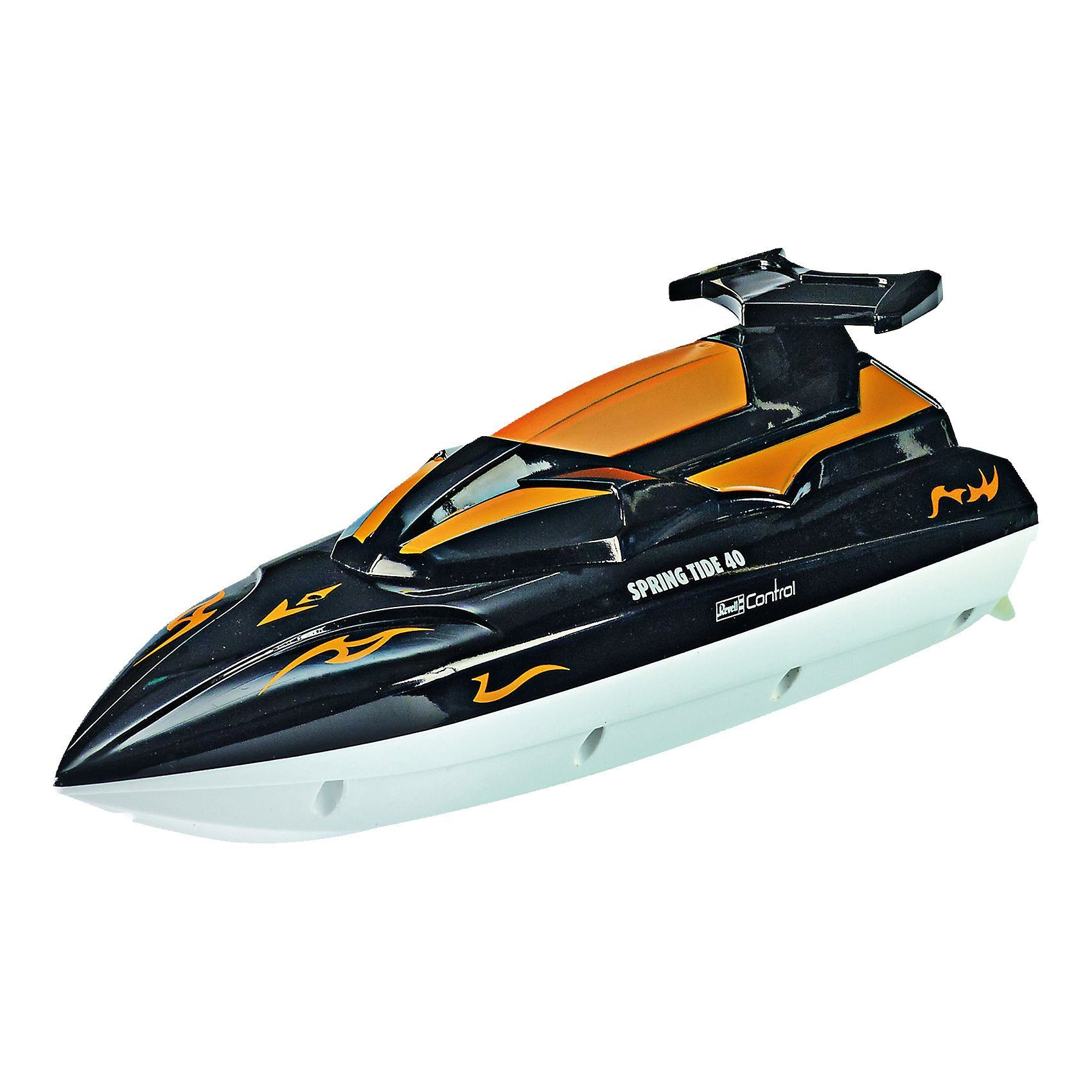 Revell® Control RC Boot Spring Tide 40 MHz