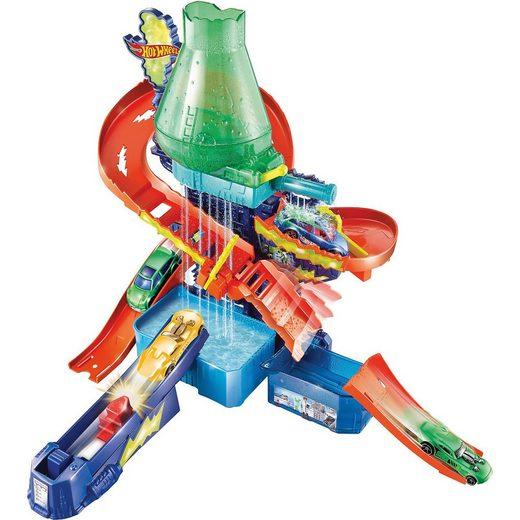 Mattel® Hot Wheels Color Shifters-Farbwechsel-Labor