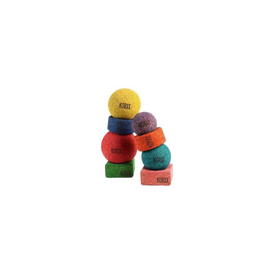 Korkbausteine Limbo var Farbe, 8 Stk. kaufen