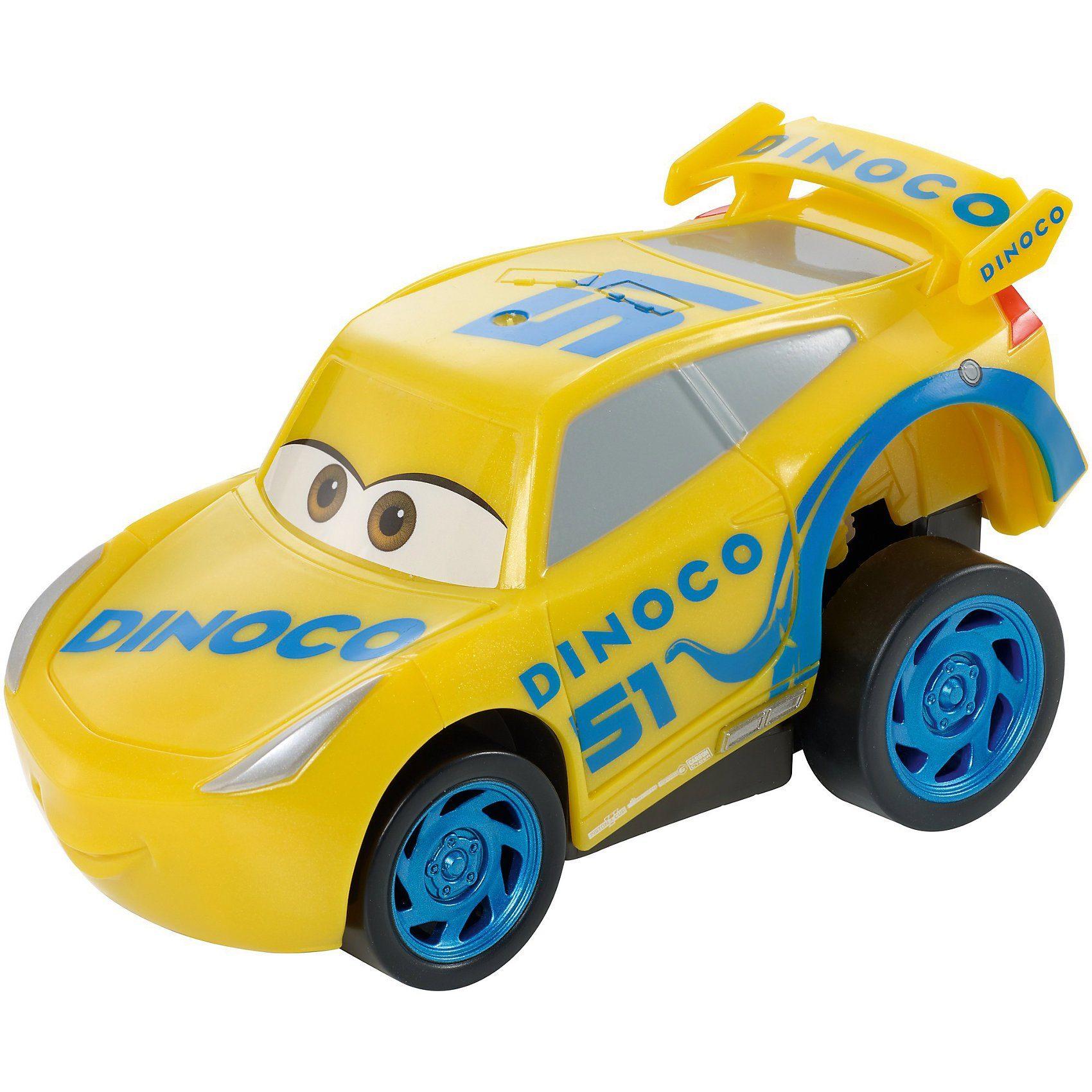 Mattel® Disney Cars 3 Powerstart Carlos