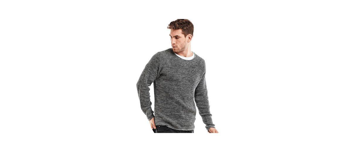emilio adani Rundhals Pullover Mode-Stil Günstiger Preis Verkauf Manchester Großer Verkauf Finden Große Günstig Online Rabatt Footlocker Günstig Versandkosten imzDx65FkC