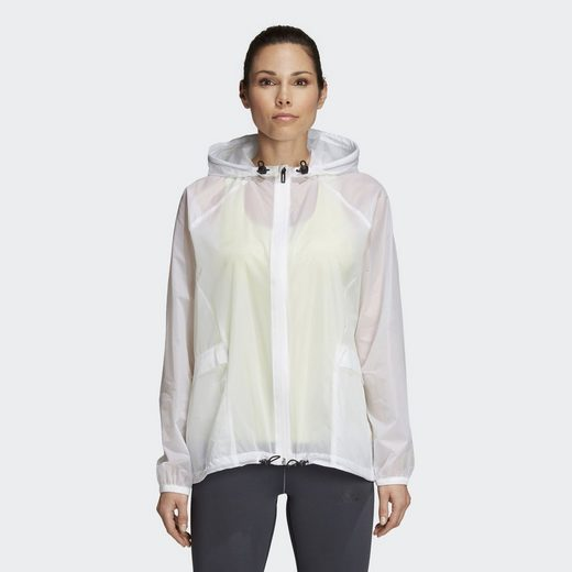 adidas Performance Funktionsjacke Wanderlust Light Jacke