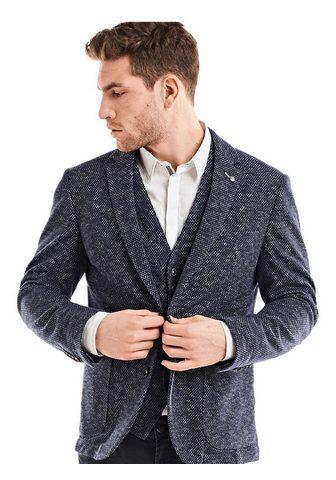 Пиджак из эластичный Baumwollmaterial