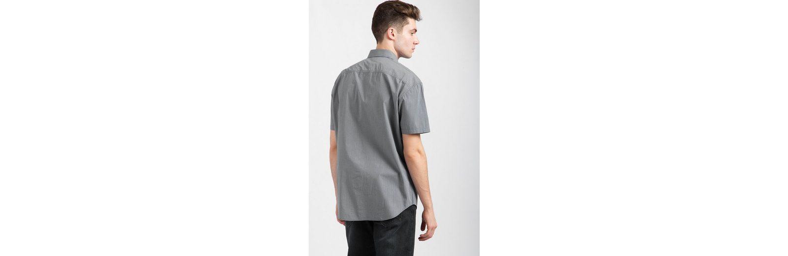 Finn Flare Freizeithemd mit Karomuster Größte Anbieter Günstig Online Kaufen Sie Günstig Online Manchester Große Online-Verkauf Qjkb7i