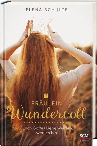 Gebundenes Buch »Fräulein Wundervoll«