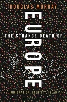 Broschiertes Buch »The Strange Death of Europe«