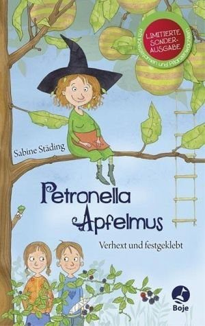 Broschiertes Buch »Verhext und festgeklebt / Petronella Apfelmus...«