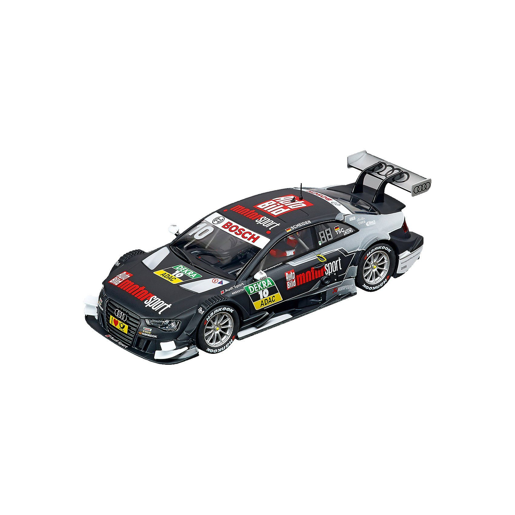 "Carrera® Evolution 27542 Audi RS 5 DTM ""T.Scheider, No.10"""