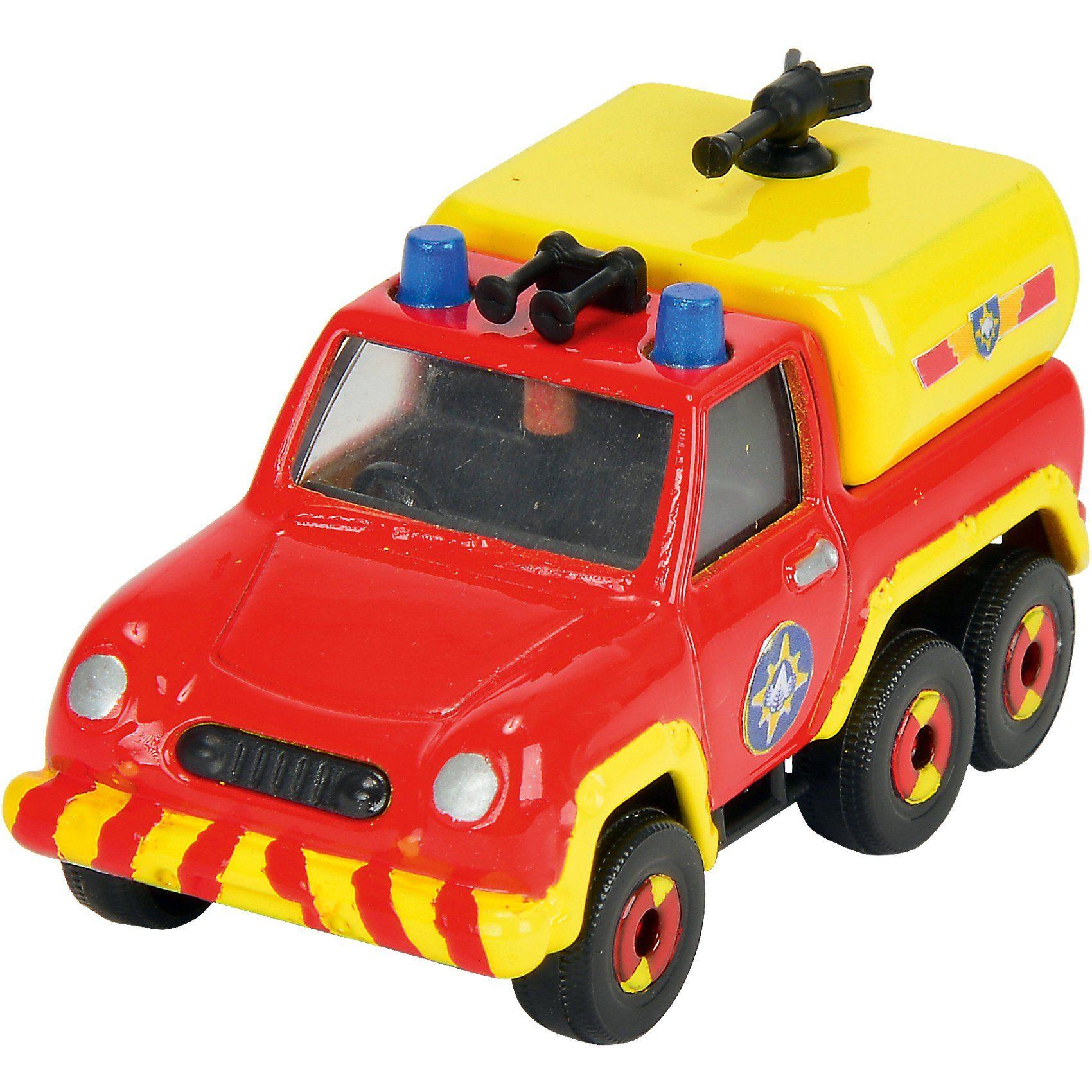 Dickie Toys Feuerwehrmann. Sam 3 Pack, 2-sort.