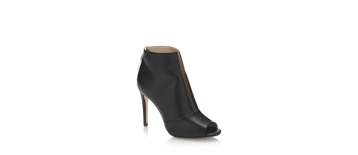 Guess ANKLE BOOT FUNTIME ECHTES LEDER