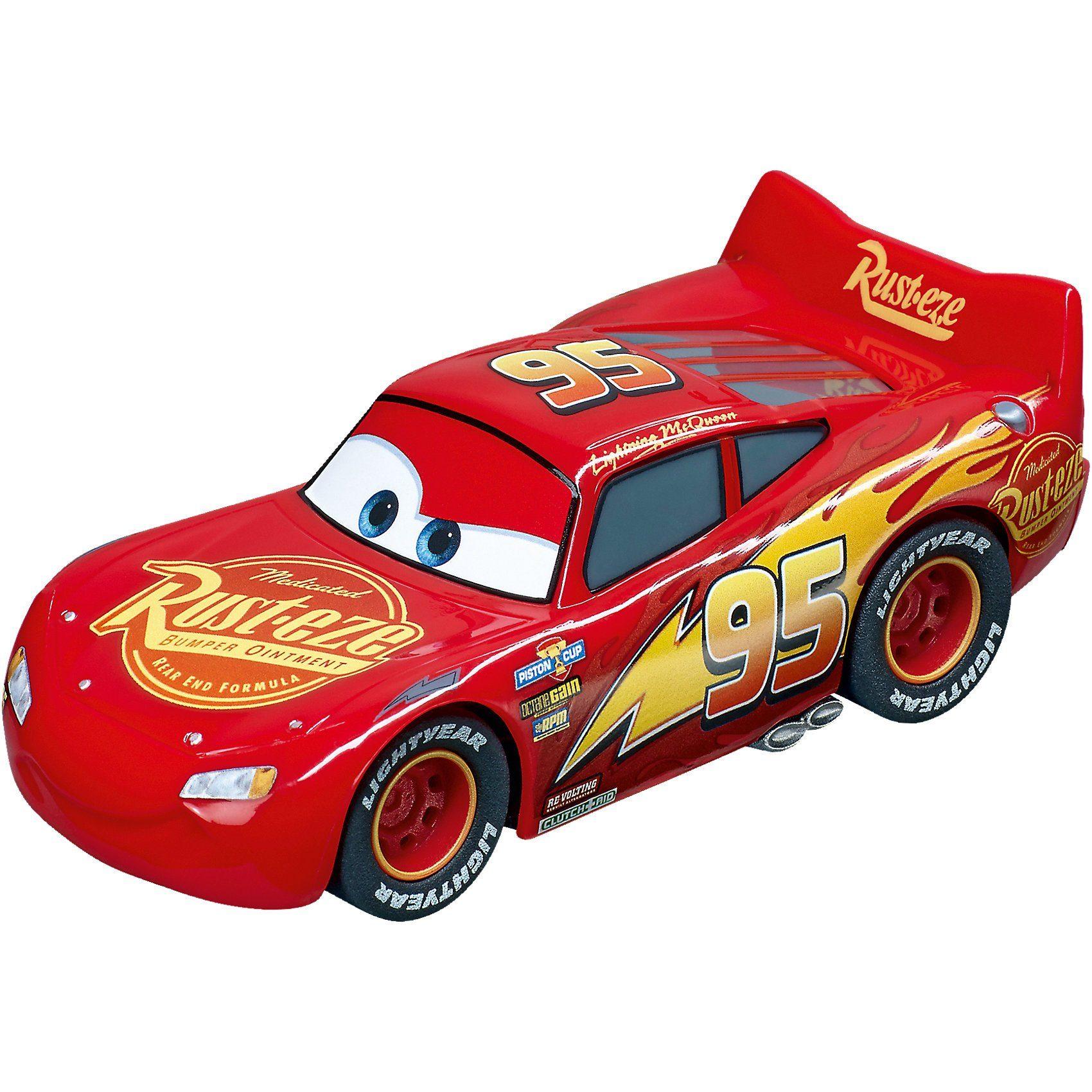 Carrera GO!!! 64082 Lightning McQueen