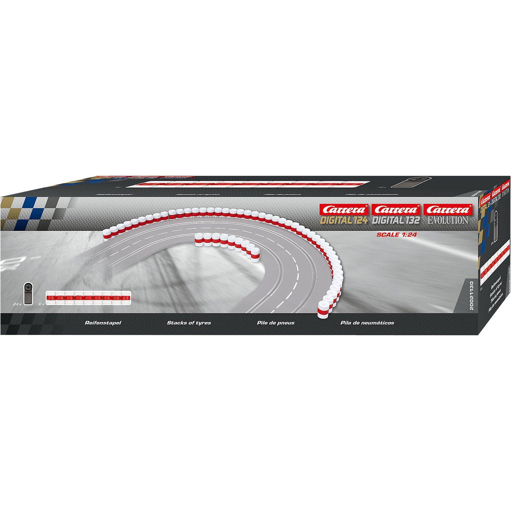 Carrera® Digital 132/124/Evolution 21130 - Reifenstapel