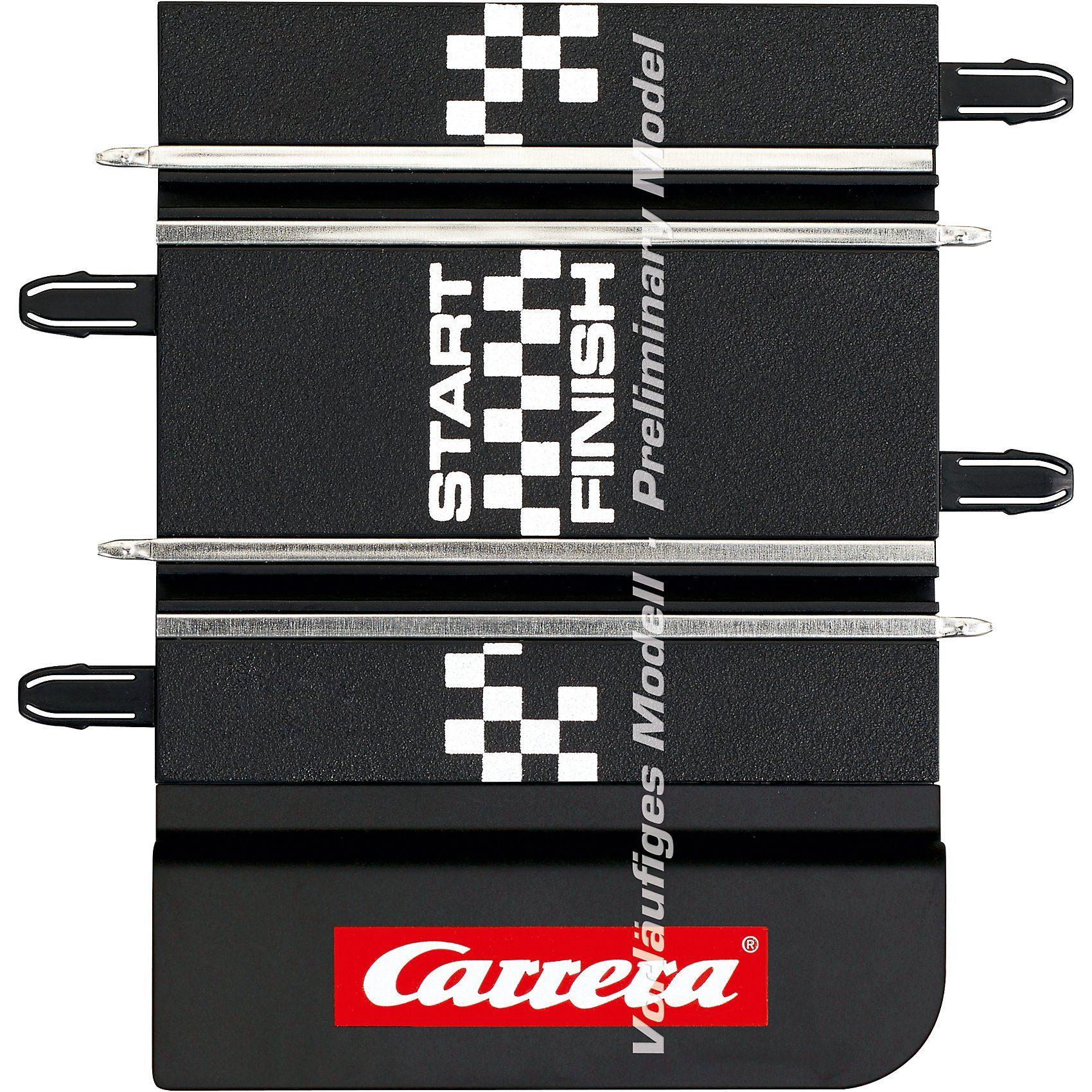 Carrera® GO!!! 61666 Anschluss-Schiene (2017)
