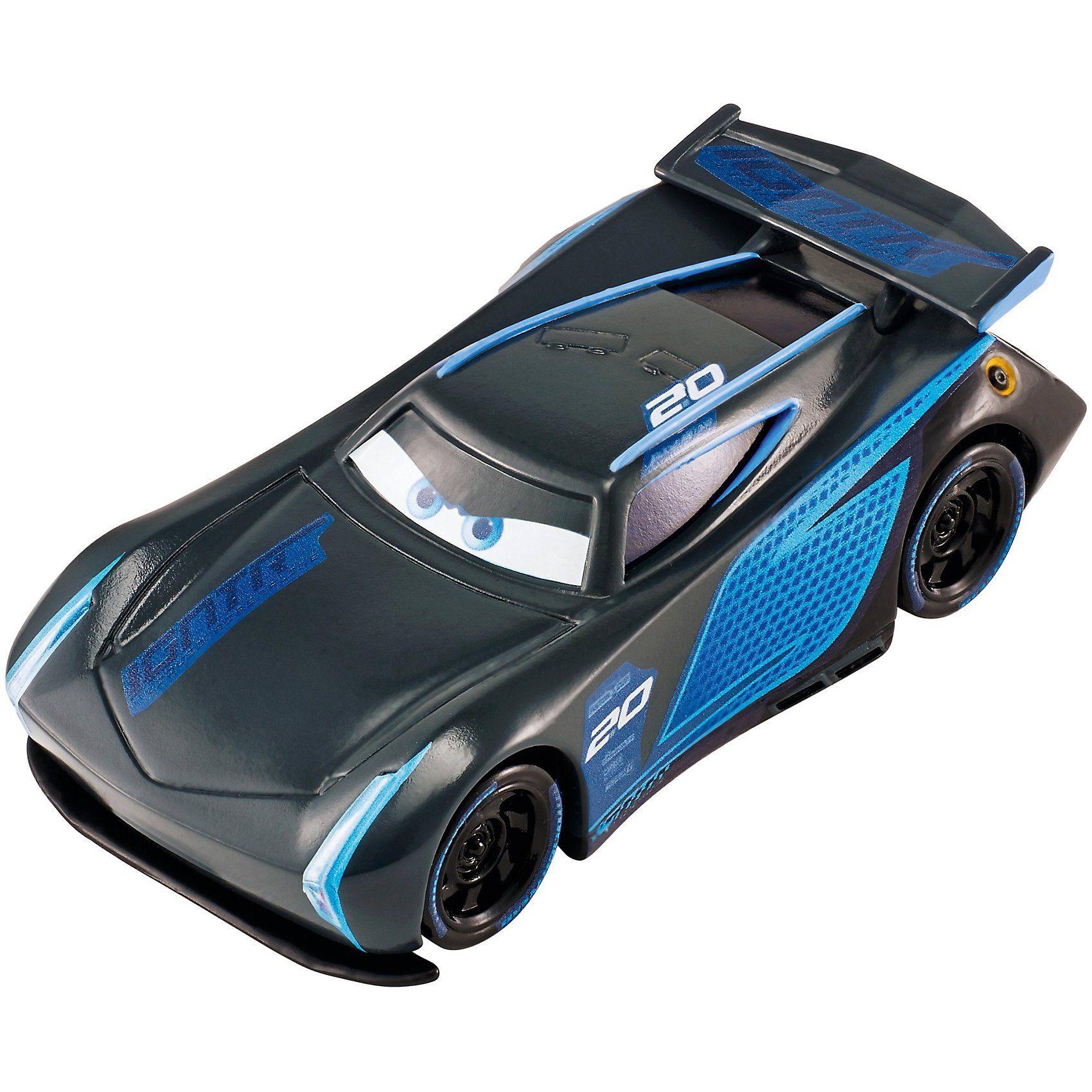Mattel® Disney Cars 3 Die-Cast Jackson Storm