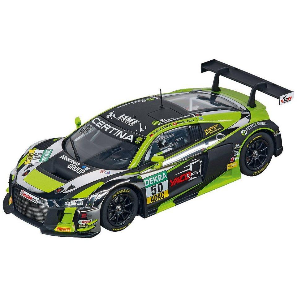 "Carrera® Evolution 27546 Audi R8 LMS ""Yaco Racing, No.50"" online kaufen"