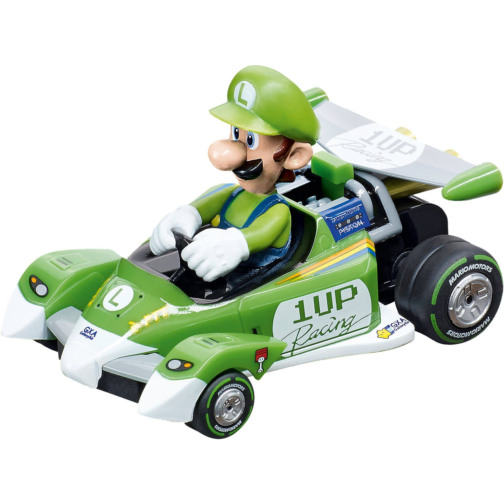 GO!!! 64093 Mario Kart™ Circuit Special - Luigi™
