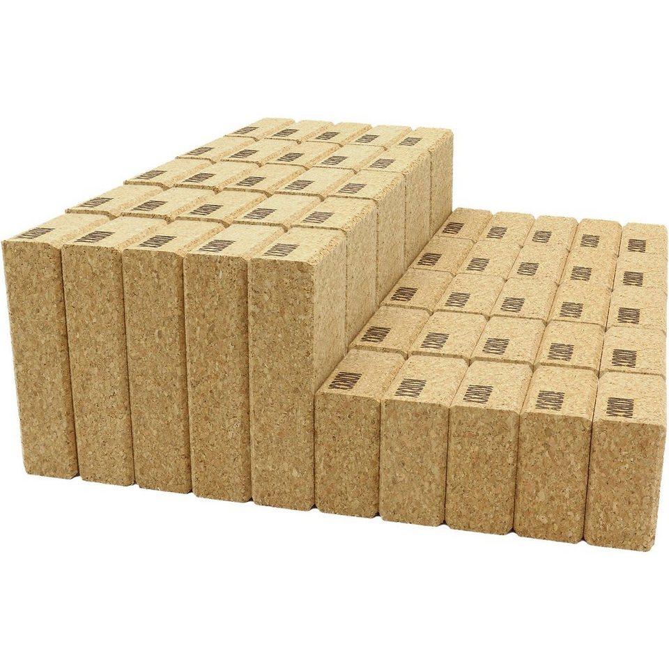 Korkbausteine Cuboid S, 50 Stk. online kaufen