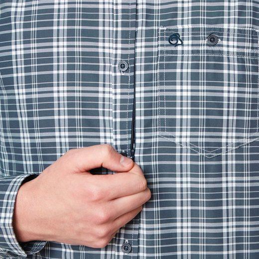 Craghoppers NosiLife Hemd Zecken und Insektenschutz Barmera Herren