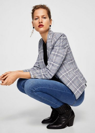 MANGO Super Slim Jeans Andrea