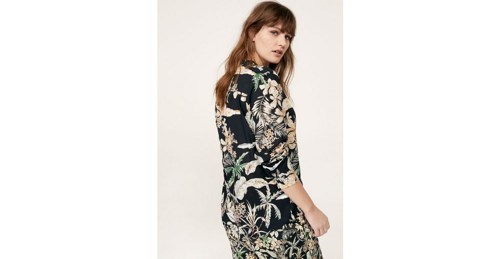 Billig Verkauf Outlet-Store VIOLETA by Mango Bluse mit Blumenmuster Beste Online yy5z2Vap