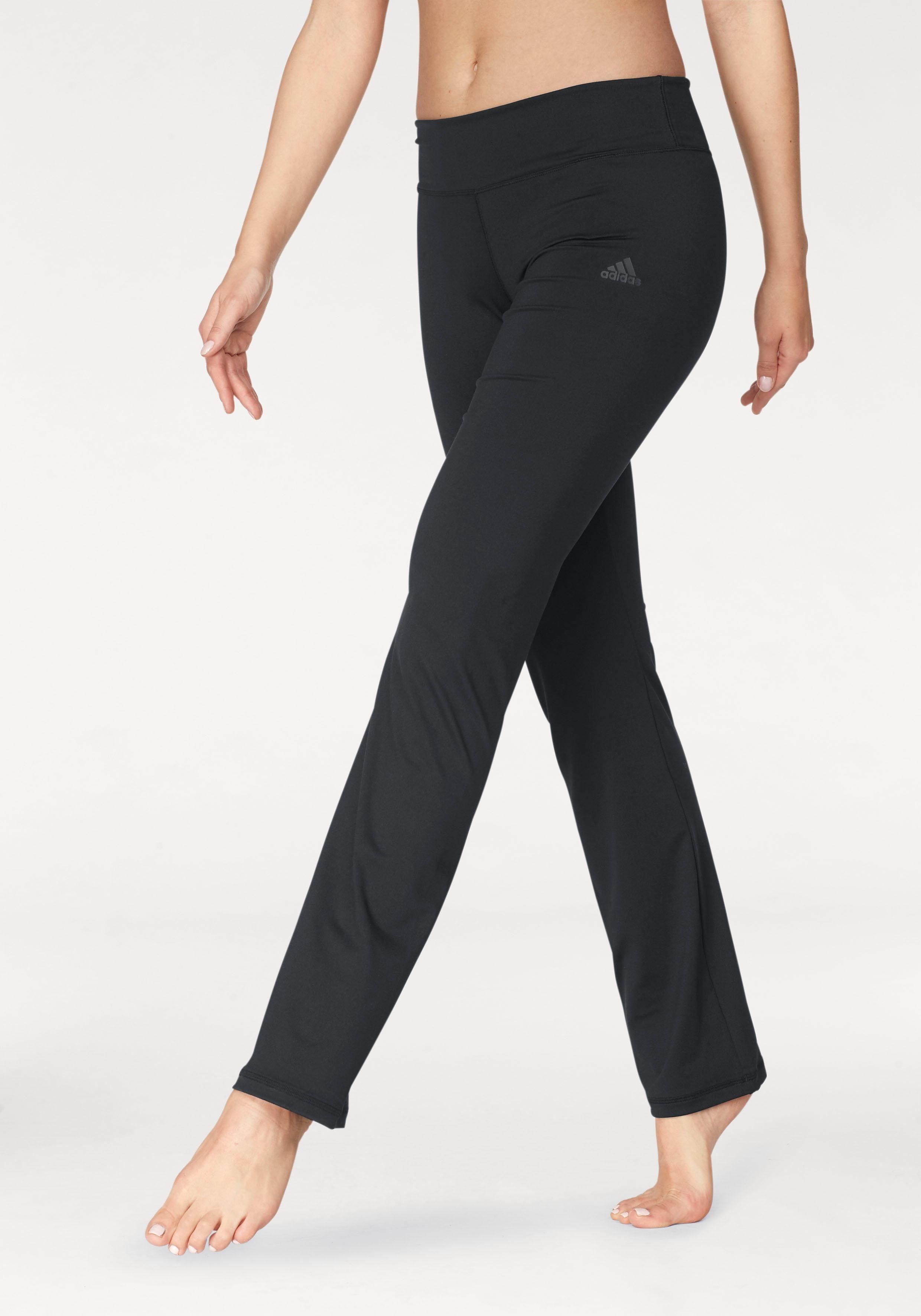 adidas Performance Jazzpants »D2M BRUSH PANT« auch in großen Größen online kaufen | OTTO