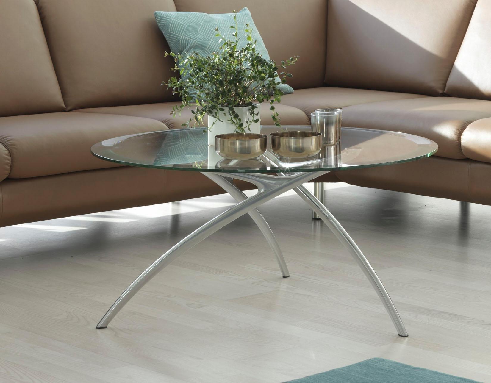 couchtische silber preisvergleich die besten angebote. Black Bedroom Furniture Sets. Home Design Ideas