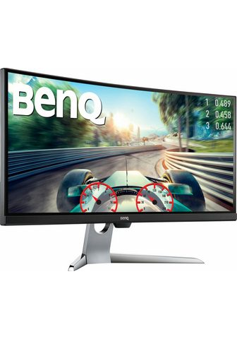 BENQ »EX3501R« Curved-LED-Monitor (35 Zoll ...