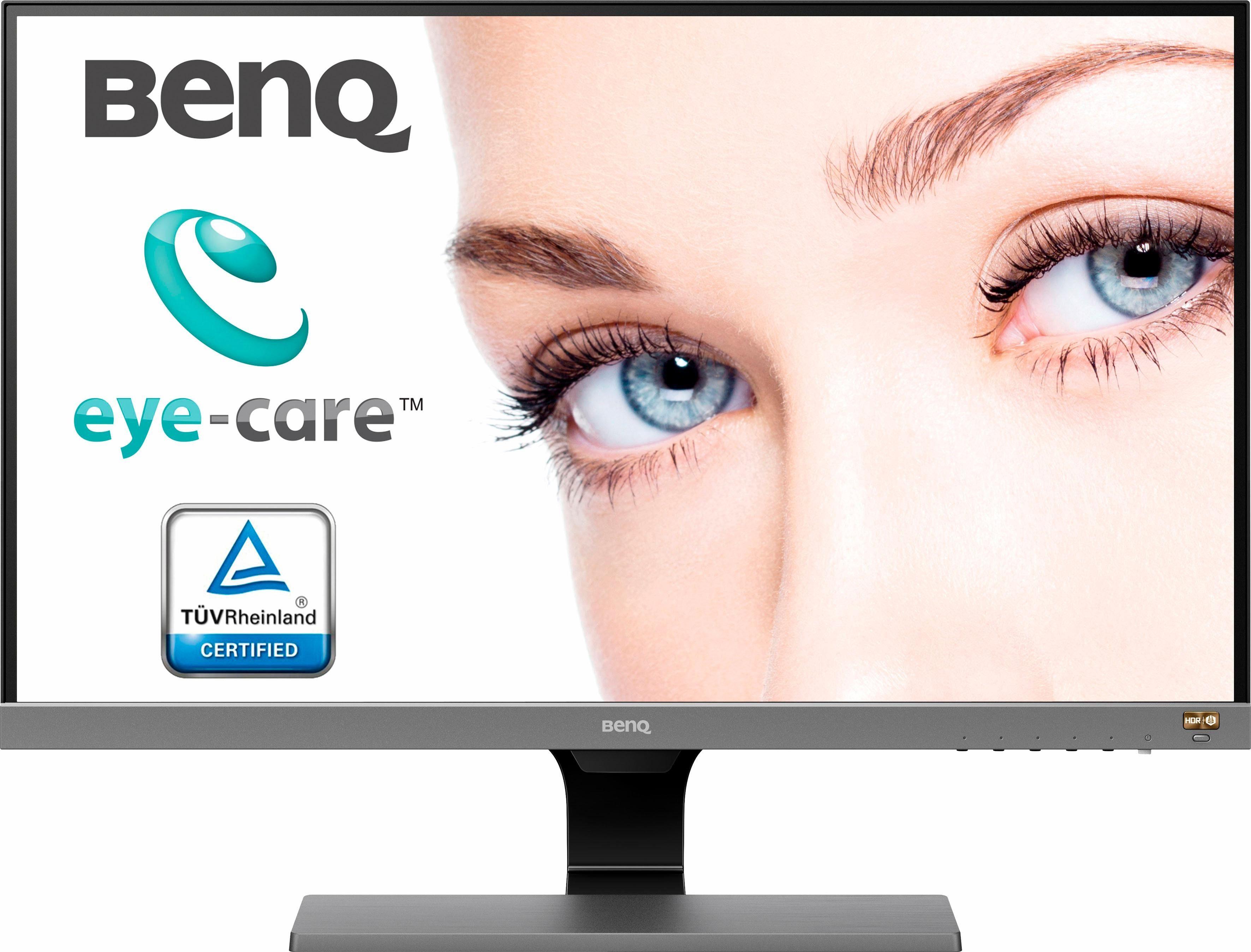 BenQ EW277HDR LED-Monitor (1920 x 1080 Pixel, Full HD, 4 ms Reaktionszeit)