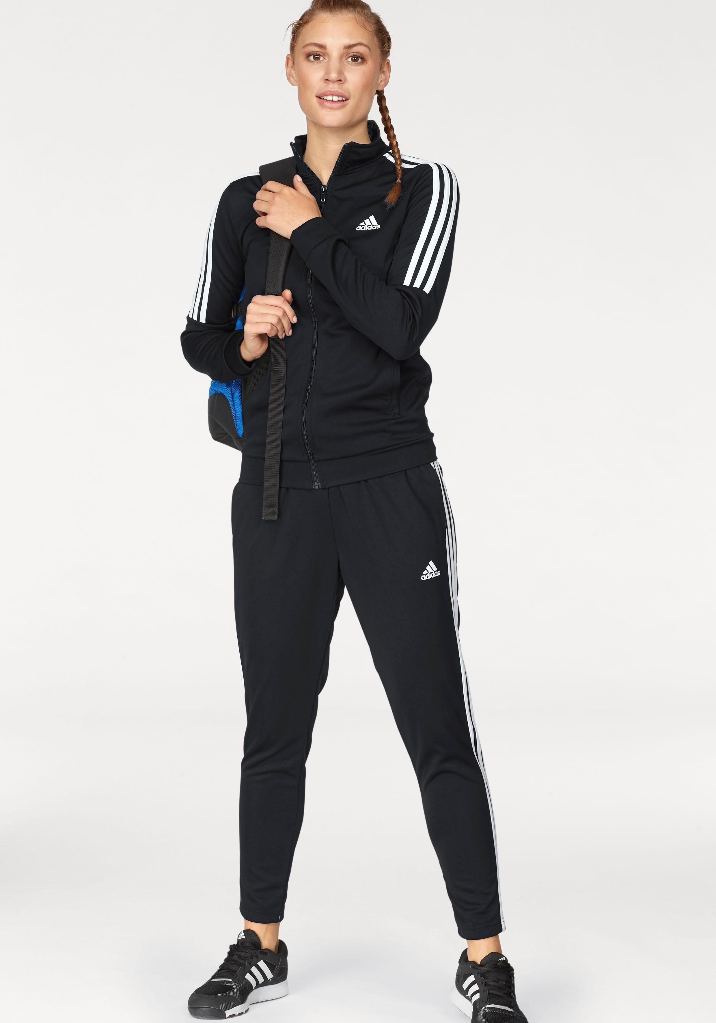 adidas Performance Trainingsanzug, Logodruck online kaufen | OTTO