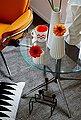 Stressless® Couchtisch »Urban«, mit Star Base, in Größe S, rund, Bild 4