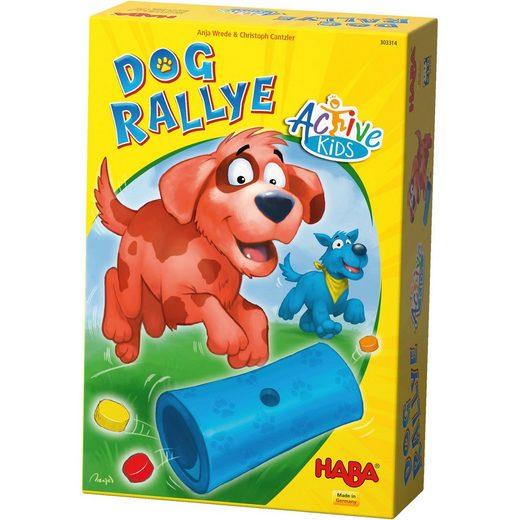 Haba Dog-Rallye - Active Kids