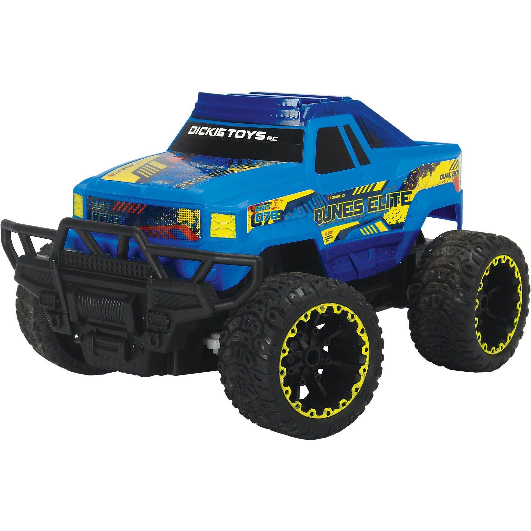 Dickie Toys RC Dunes Elite, RTR