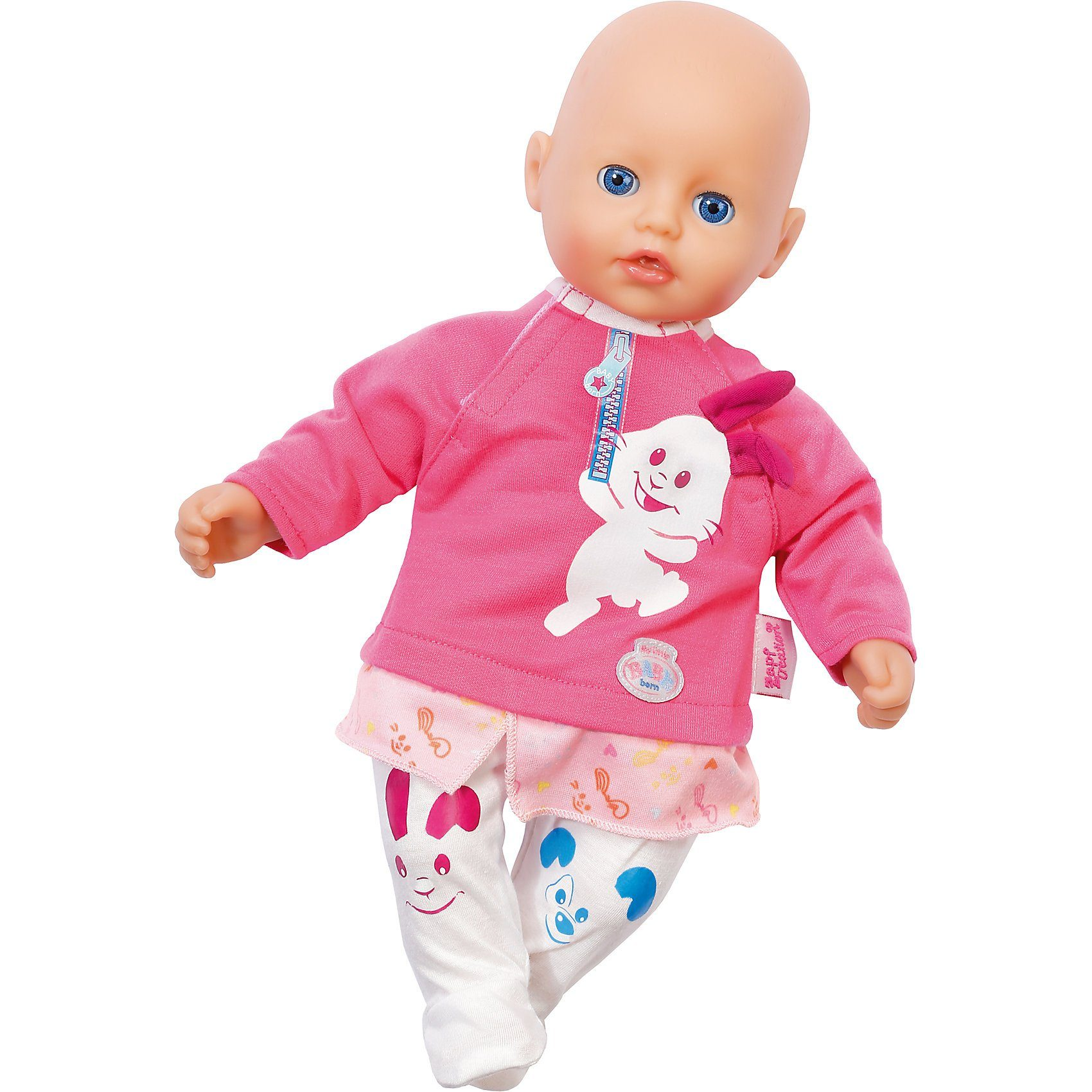Zapf Creation My Little BABY born® Kleidung, rosa