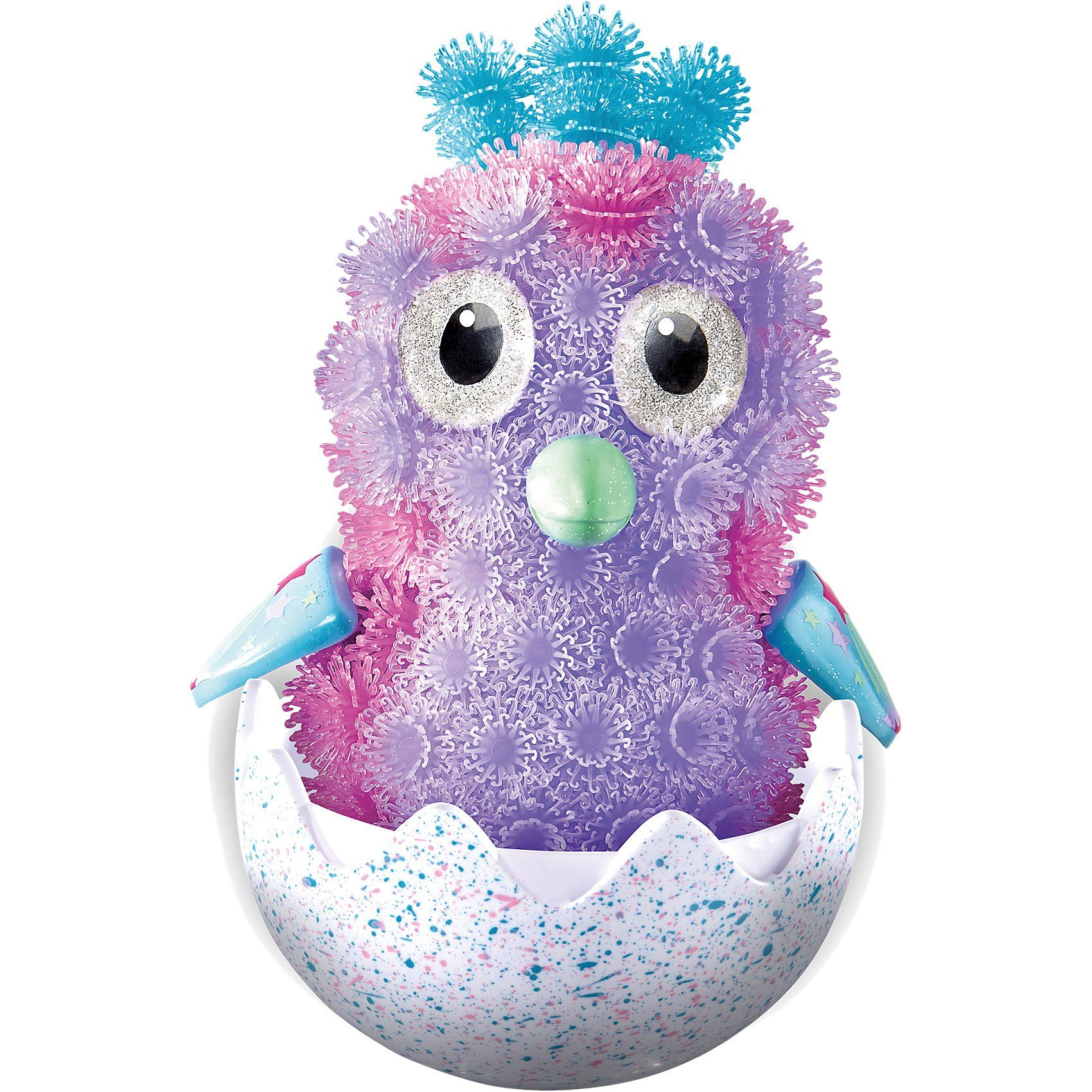 Spin Master Bunchems Hatchimals Theme Pack