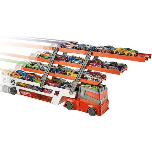 Mattel® Hot Wheels Mega Truck