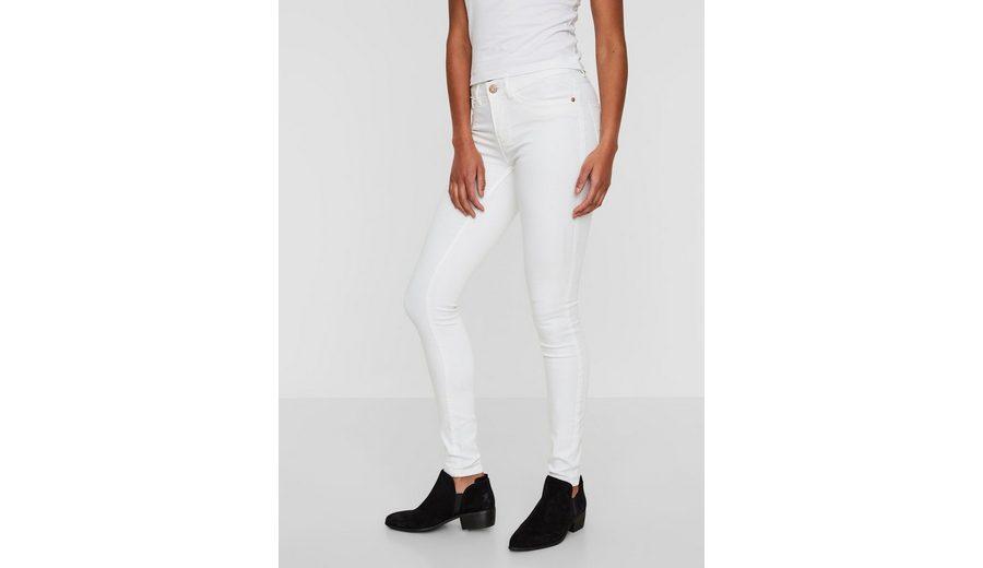 Noisy may Skyhigh HW Skinny Fit Jeans Große Überraschung NYZ4d