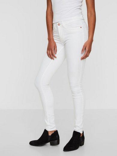 Noisy may Skyhigh HW Skinny Fit Jeans