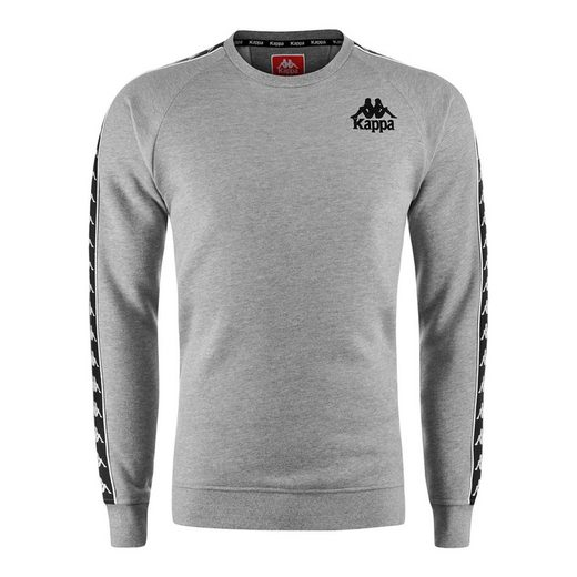 Kappa Sweatshirt »AUTHENTIC HASSAN«