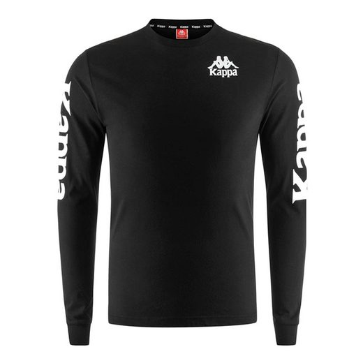 KAPPA Longsleeve T-Shirt AUTHENTIC RUIZ