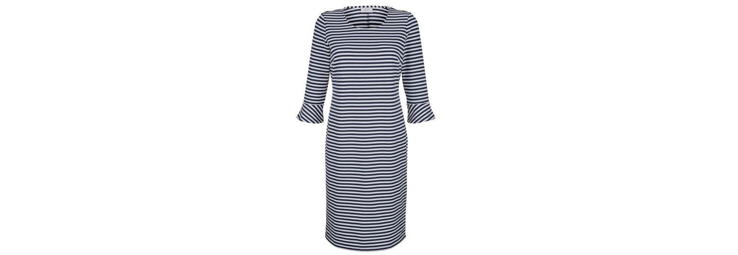 Footlocker Verkauf Online Paola Sweatkleid im Streifendessin Billig Verkauf Sast Auslass Großhandelspreis qWrzCGSEak