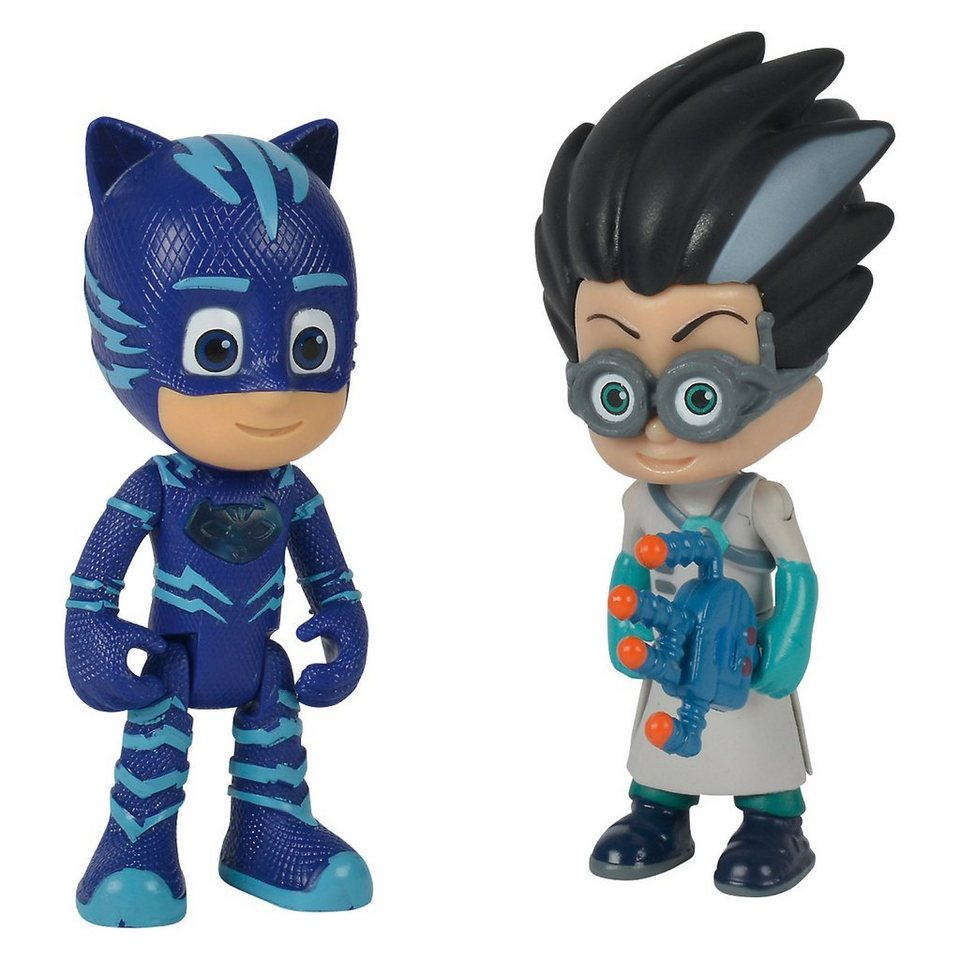 SIMBA PJ Masks Figurenset Catboy+Romeo kaufen